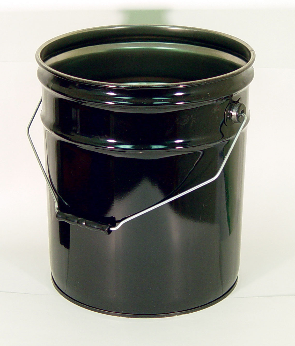 Diamond Tool 1 Gallon Metal Empty Paint Can W Lid