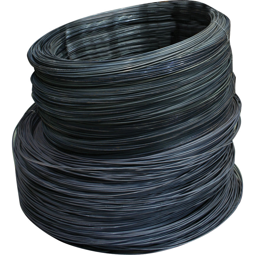Diamond Tool: #9-50# 50 lb. Black Annealed #9 Wire