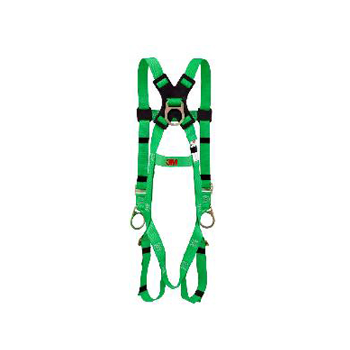 3M 1041-2XL Apache Harness - Full Body 2XL, 3 D-ring