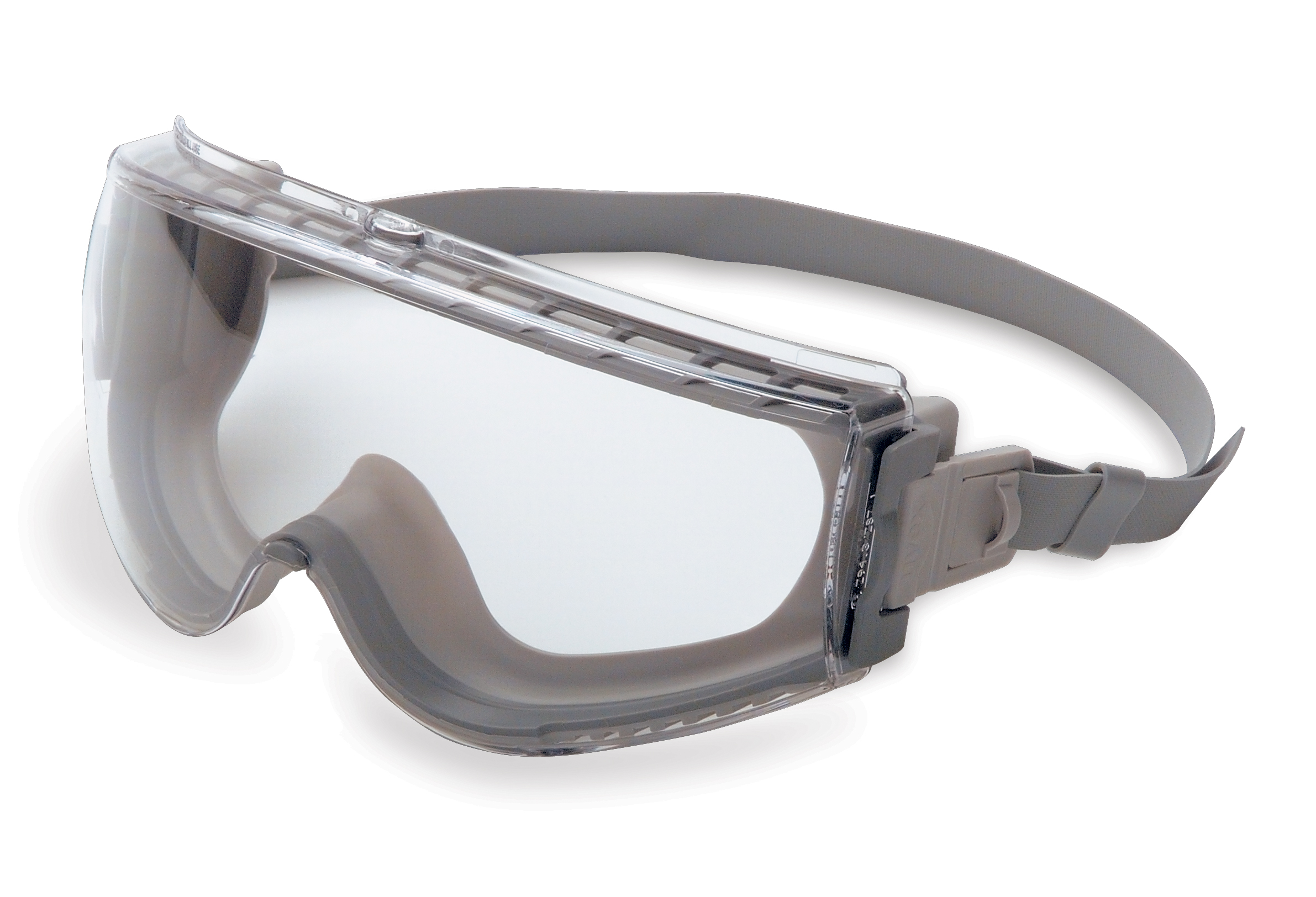 ce49bf83cea Uvex S3960C Stealth® Safety Goggles - Clear Lens