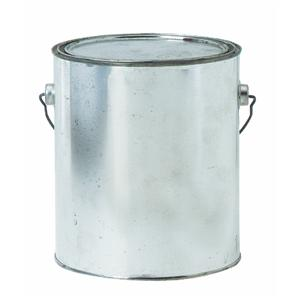 1 Gallon Metal Empty Paint Can W Lid Diamond Tool