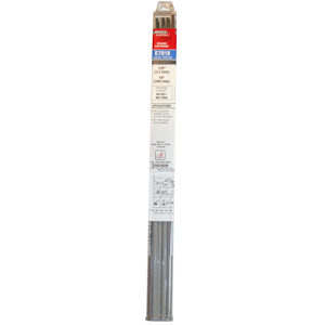 Lincoln Electric ED033696 Stick Electrode 1 8 X 14 7018 AC 1lb