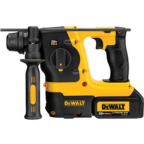 Diamond Tool Dewalt Dch213l2 20v Max Lithium Ion 3 Mode