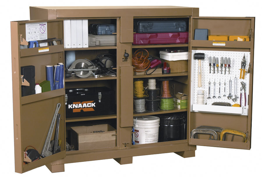 Material Handling Site Storage Equipment Cabinets Amp Field