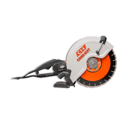 Diamond Products 5801601V C14 Electric Hand Held Saw w